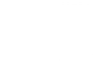 skin excellence faded logo